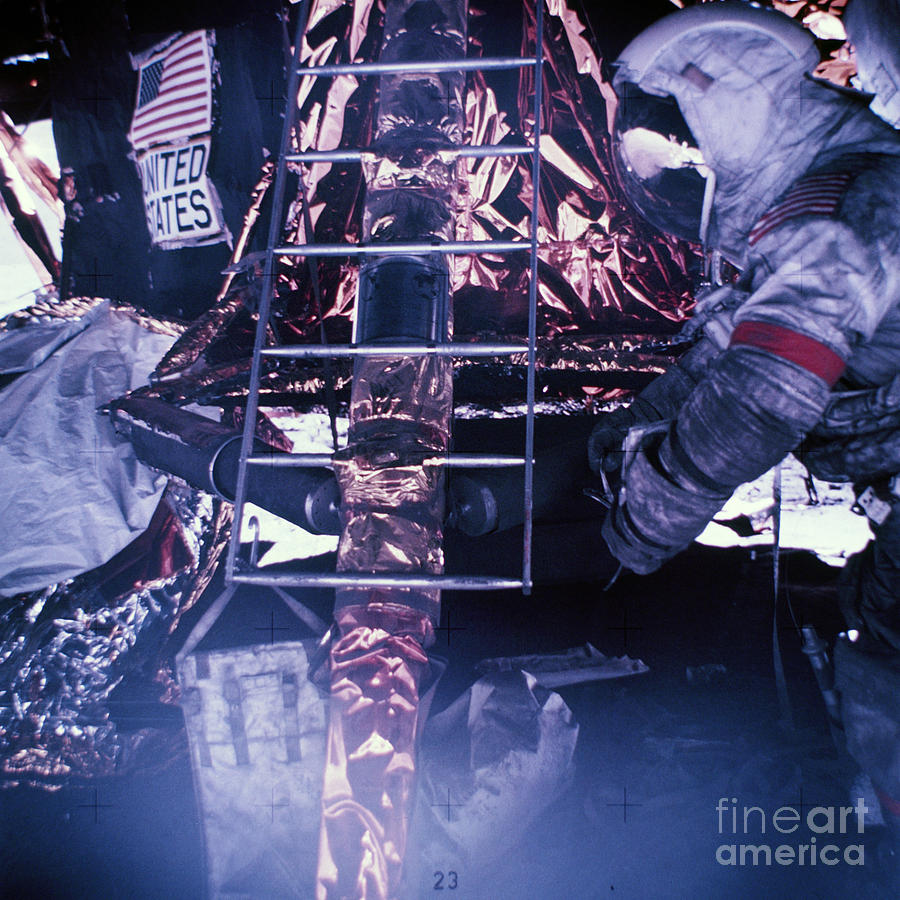 NASA Apollo 20 Mission - Pics about space