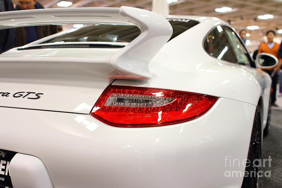 2012 Porsche 911 Carrera Gts . 7d9639 Photograph