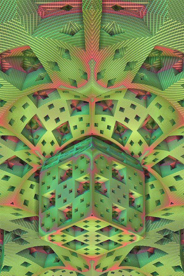 20120518-1 Digital Art
