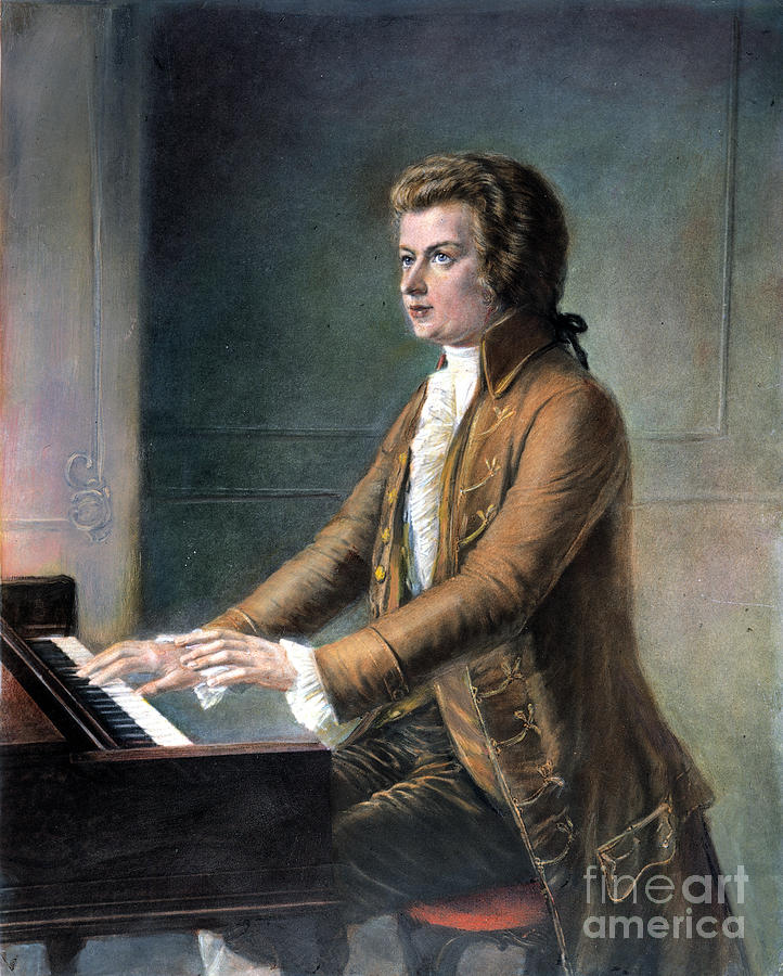 Wolfgang Amadeus Mozart - Richard Edlinger - Symphonies No. 40 and 41