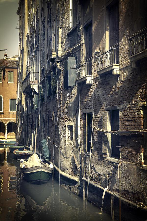 Venezia Photograph
