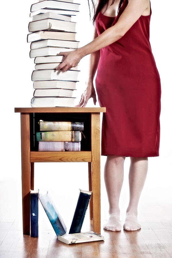 Woman Photograph - Books by Joana Kruse