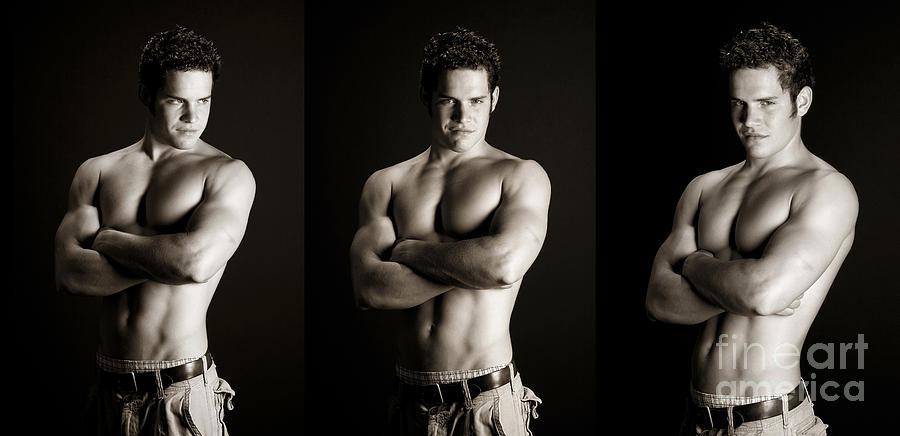 Joey Photograph