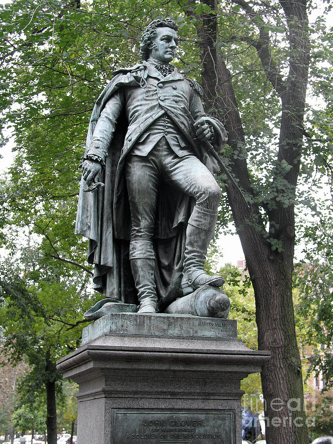 John Glover (1732-1797) Photograph