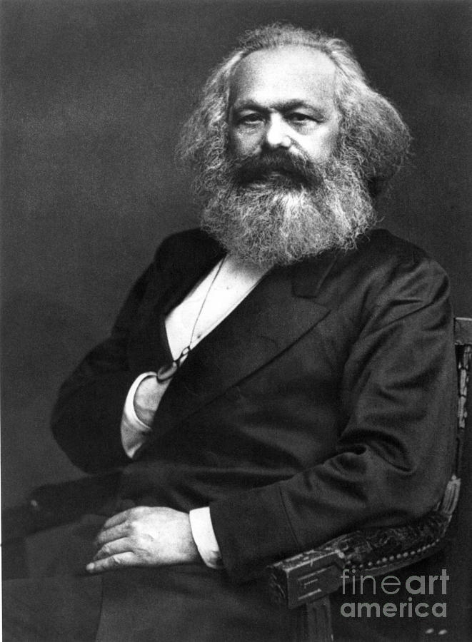 karl marx writings Written in 1833-4, when marx was barely twenty-five, this astonishingly rich body  of works formed the cornerstone for his later political philosophy in.