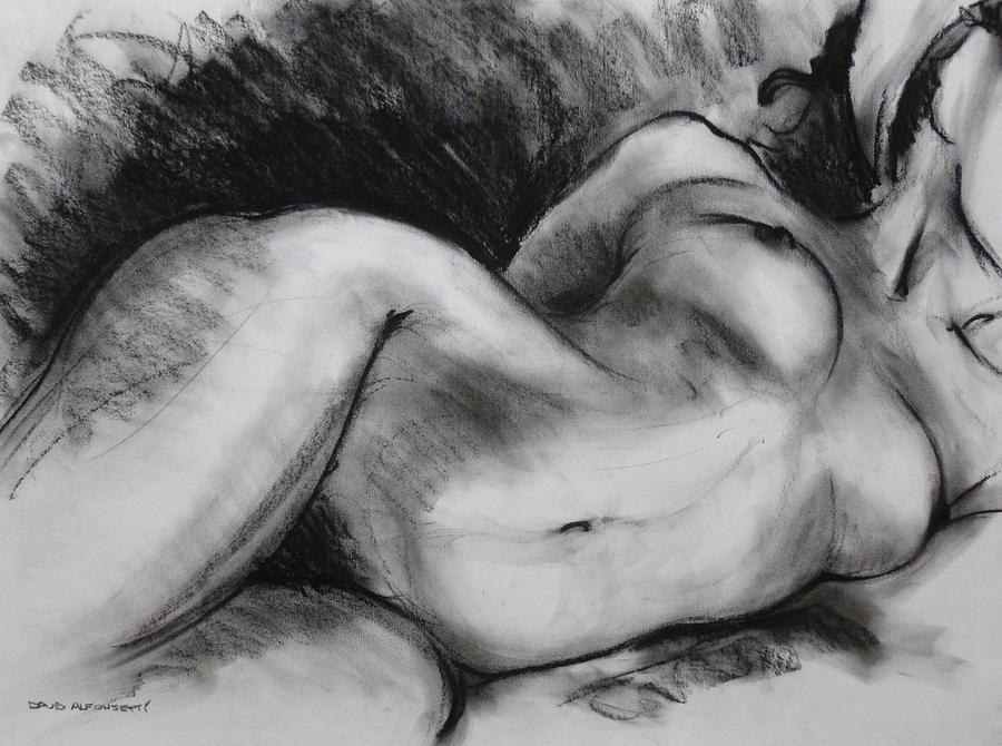Life Drawing Drawing