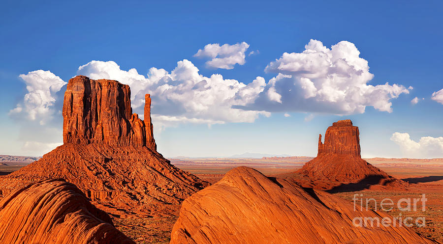 Monument Valley Photograph  - Monument Valley Fine Art Print