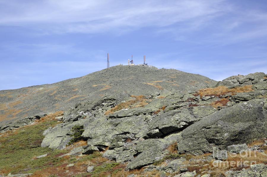 Mount Washington - New Hampshire Usa Photograph: fineartamerica.com/featured/3-mount-washington--new-hampshire-usa...