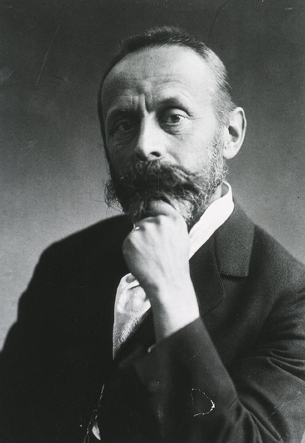Rudolph Virchow 1821-1902, German Photograph