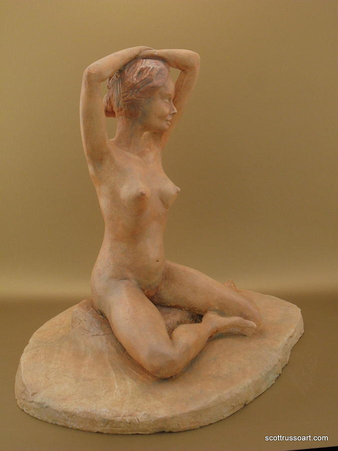 Shenel Sculpture
