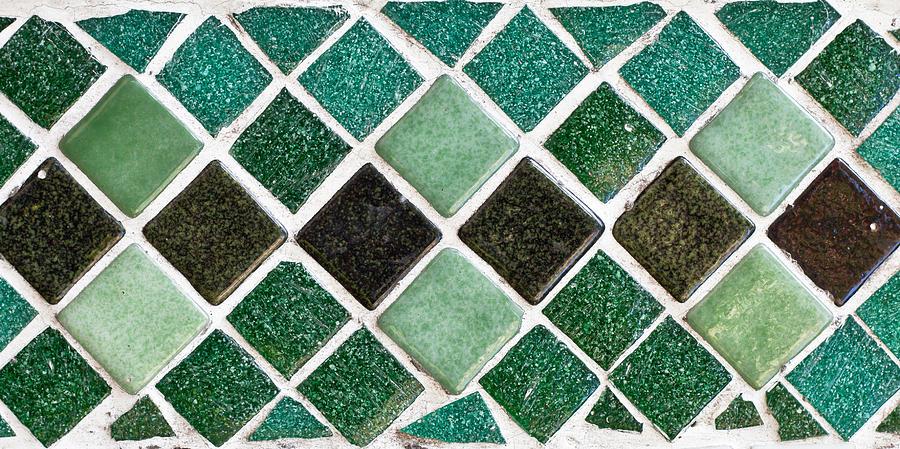Tiles Photograph