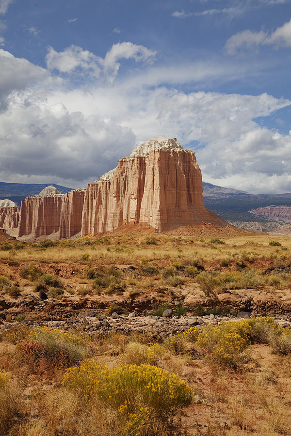 Capitol Reef National Park Photograph  - Capitol Reef National Park Fine Art Print