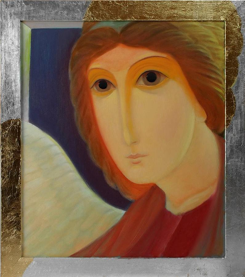 Angel Painting