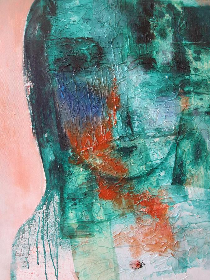 Iranian Woman by Nasrin Barekat  Iranian Woman b...
