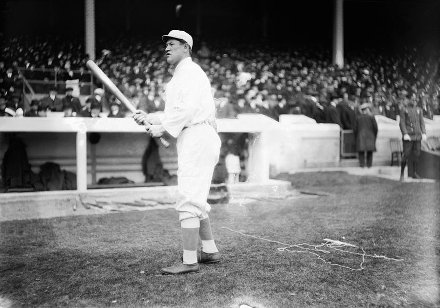 Jim Thorpe (1888-1953) Photograph