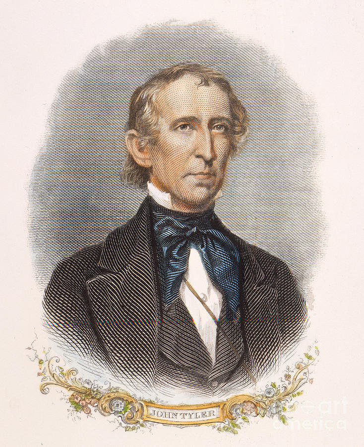 the biography of john tyler and his rise to presidency John tyler established that precedent which would be followed by fellow presidents: millard filmore, andrew johnson, chester a arthur, theodore roosevelt, calvin coolidge, harry truman, lyndon johnson and gerald ford.