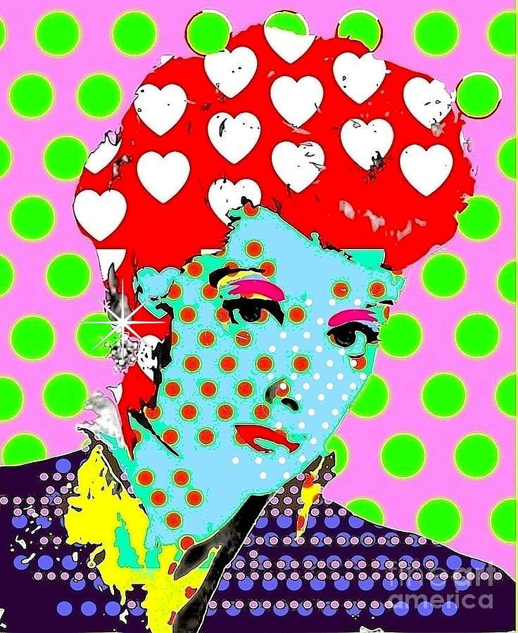 Lucy Digital Art