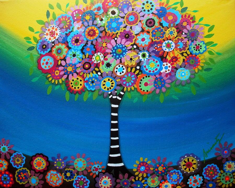 Tree Of Life Nursery