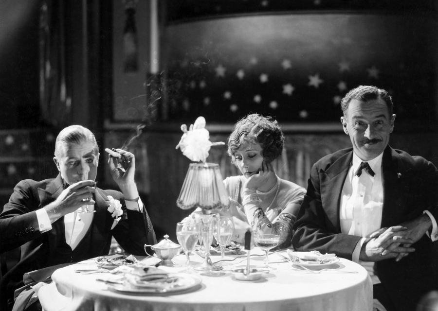 Film Still: Eating & Drinking Photograph