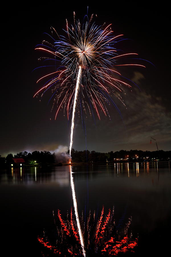 4th Of July Photograph