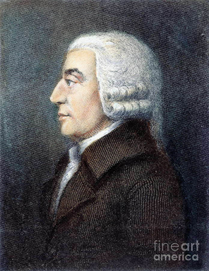 adam smith biography and contributions Adam smith's main contributions to the field of economics were to lay the conceptual foundations for measuring a nation's wealth not by its gold or silver reserves but by its levels of.
