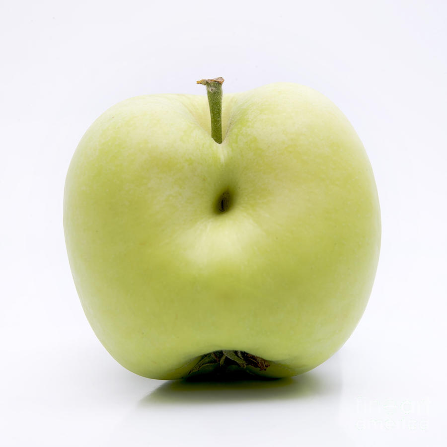 Apple Photograph  - Apple Fine Art Print