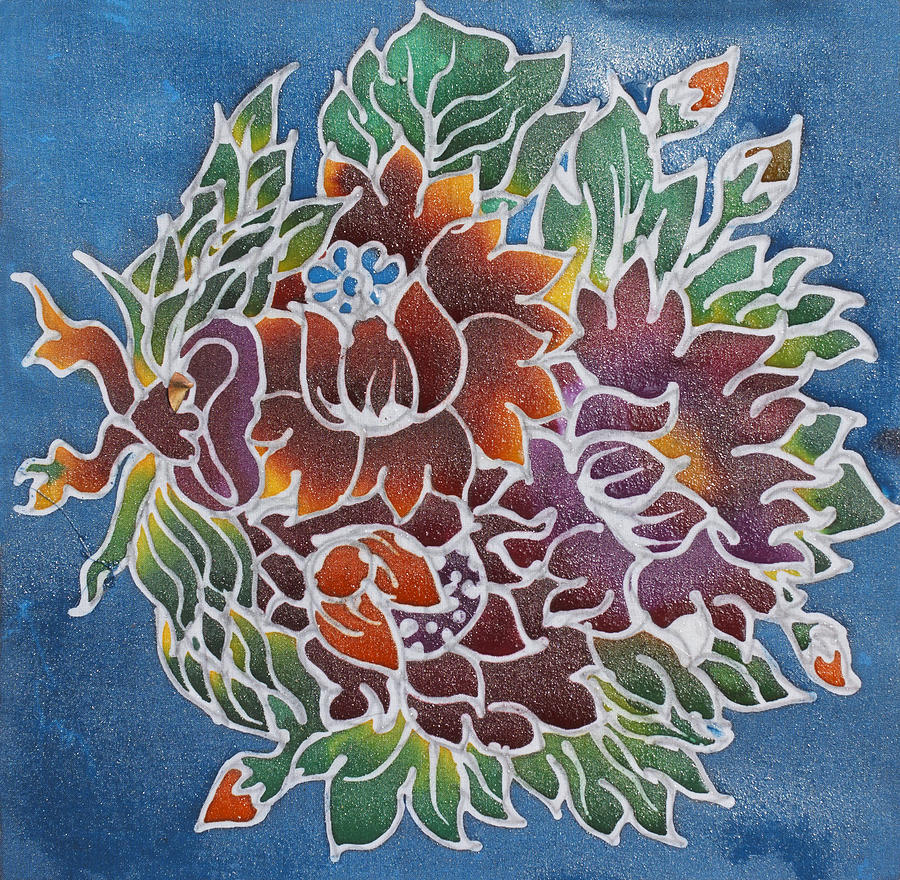 Batik Design The gallery for -->...