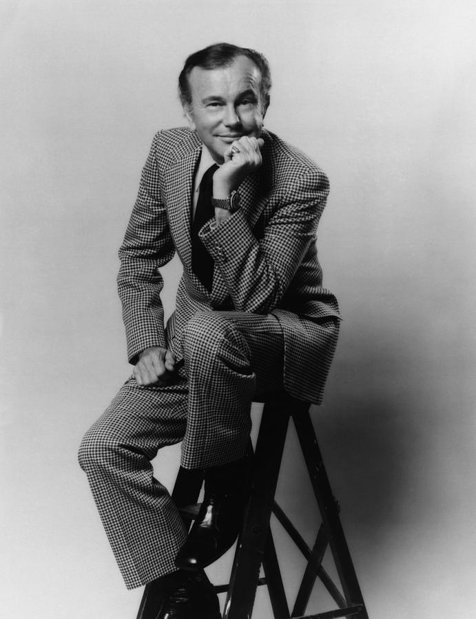 Jack Paar 1918-2004, American Photograph