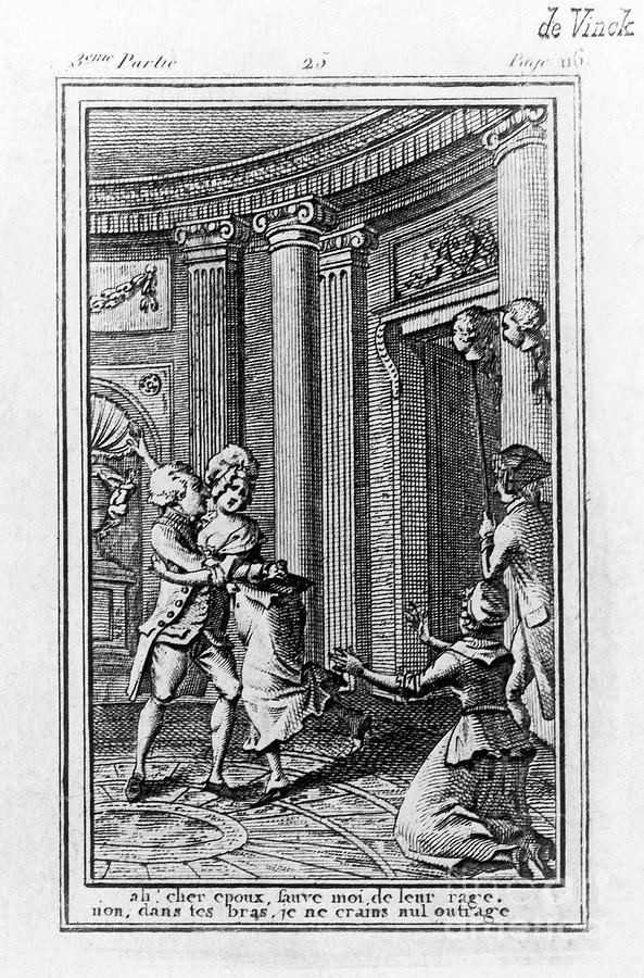Louis Xvi (1754-1793) Photograph