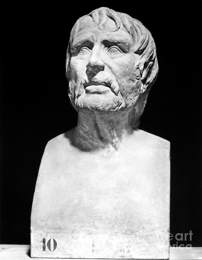 Lucius Annaeus Seneca Photograph