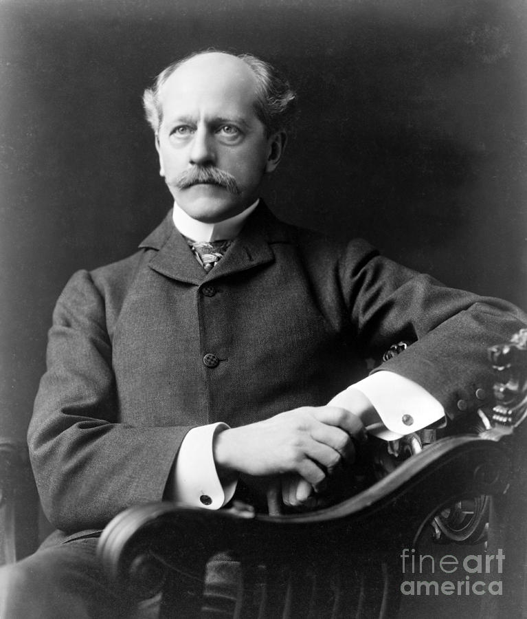 Download image percival lowell american astronomer print by science