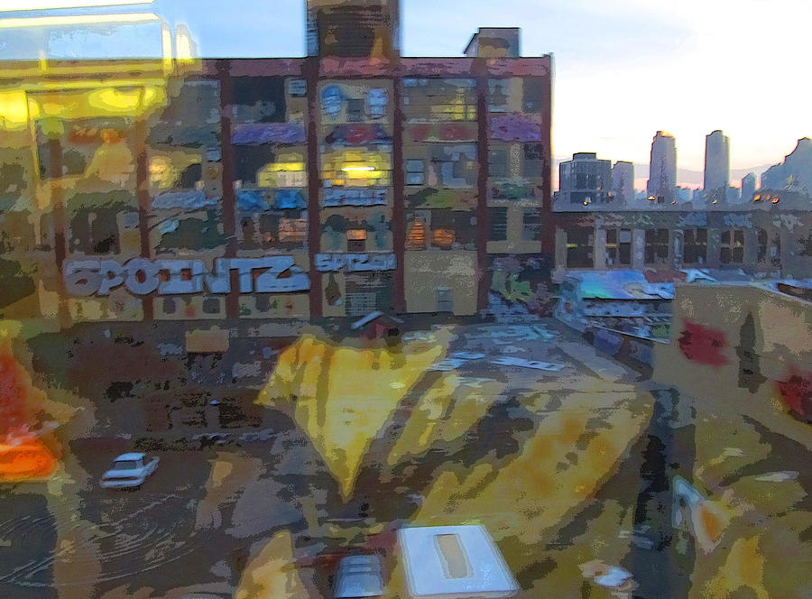 5 Pointz Photograph