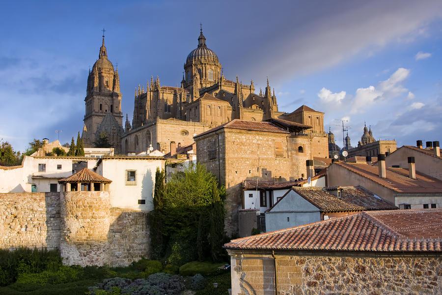 Salamanca Photograph