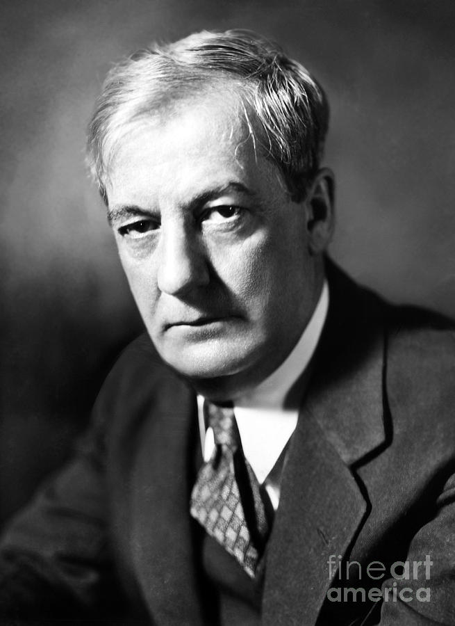Sherwood Anderson Net Worth