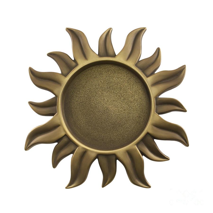 Sun Photograph - Sun Star by Blink Images