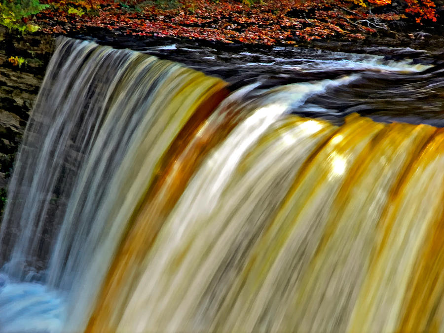 The Flow Photograph  - The Flow Fine Art Print