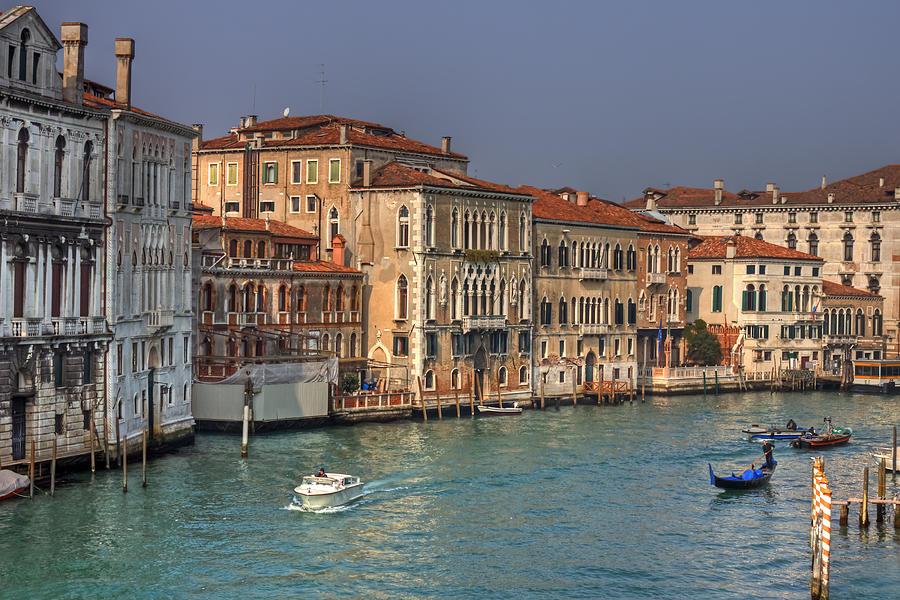 Venice - Italy Photograph