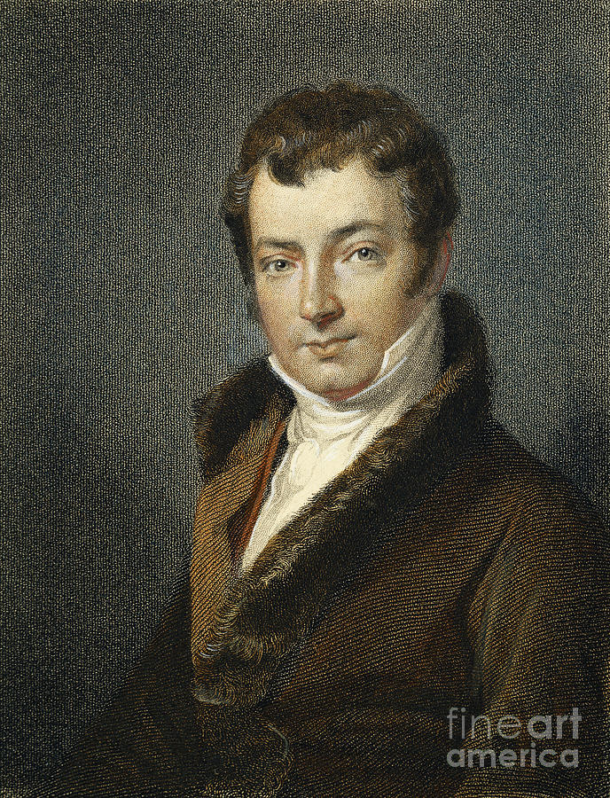 Washington Irving Photograph: fineartamerica.com/featured/5-washington-irving-granger.html