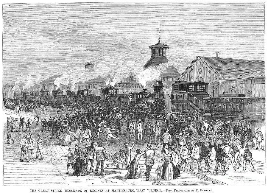 Railroad Wars