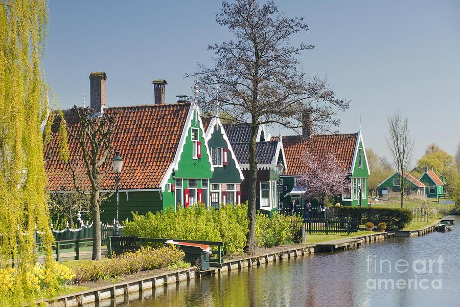Zaanstad Photograph