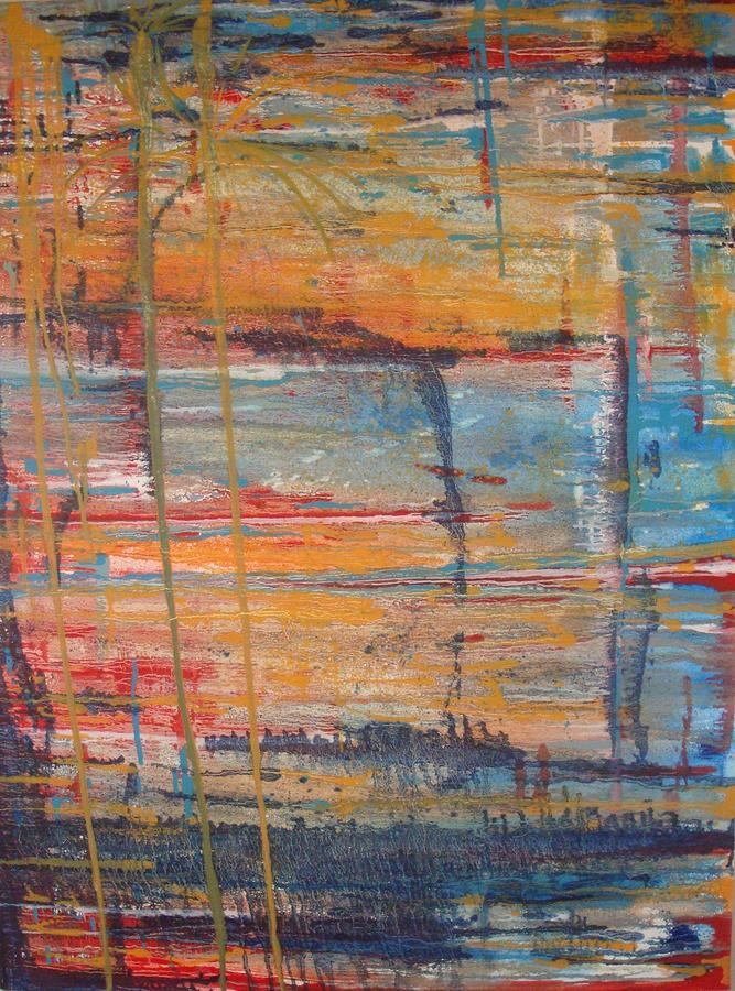 7-4-miami Painting