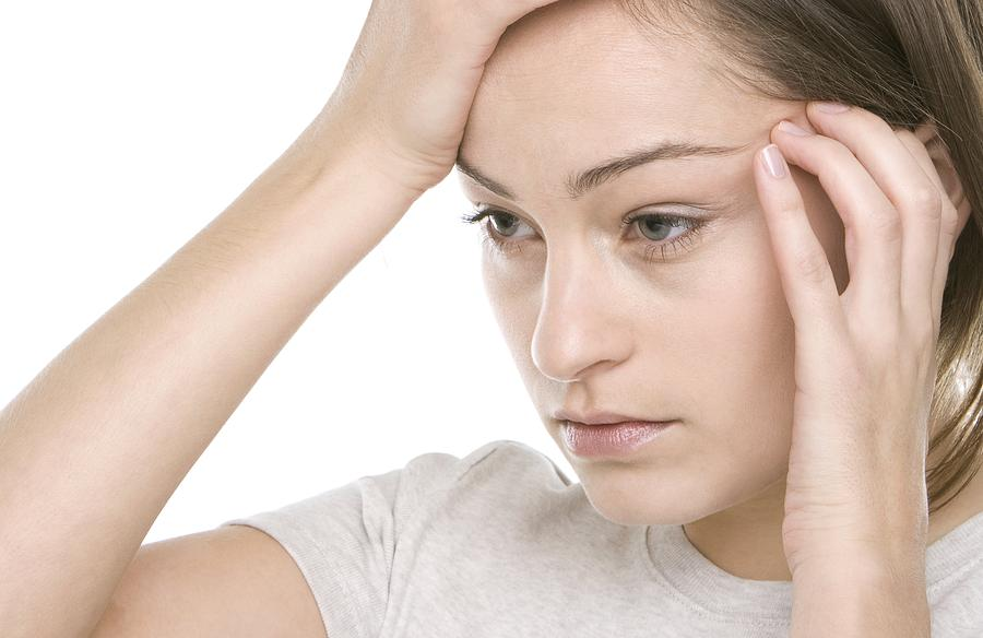 Боль в шее и голове головокружение тошнота