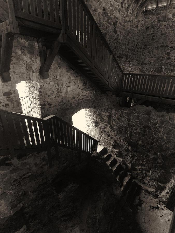 Raasepori Castle Photograph