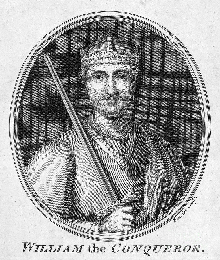 How Did William The Conqueror Control England Essay