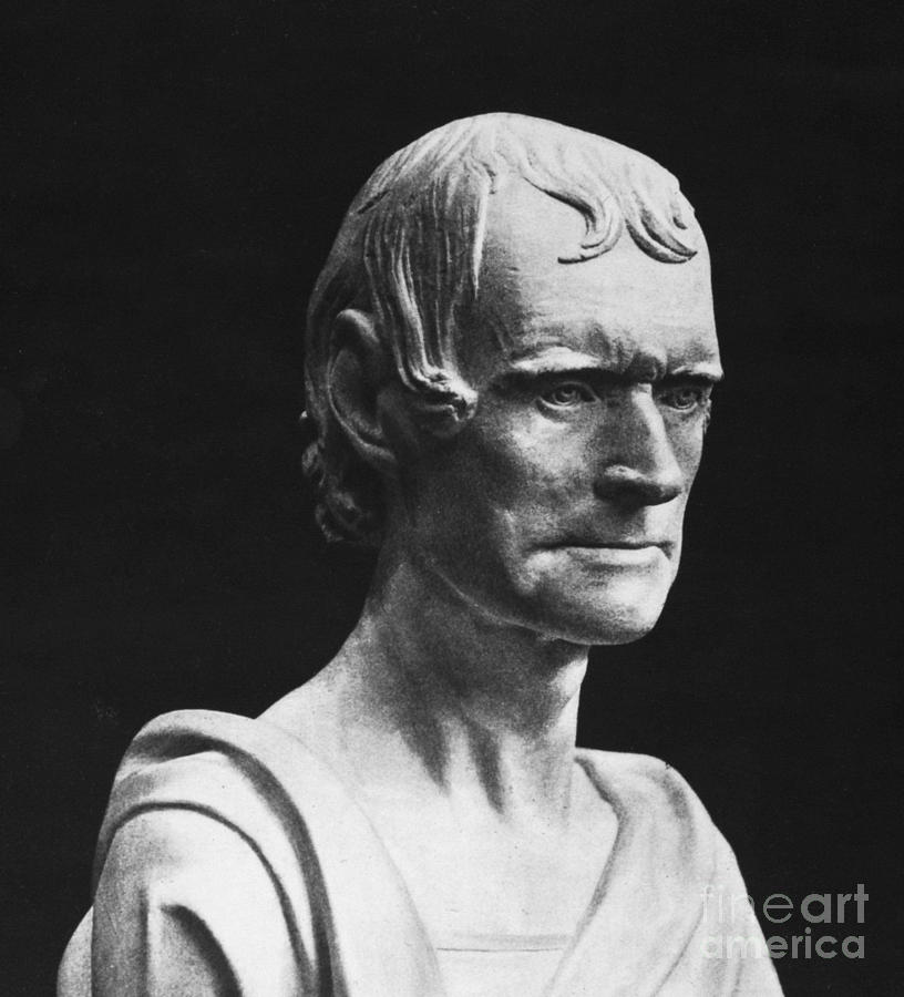 Thomas Jefferson Photograph