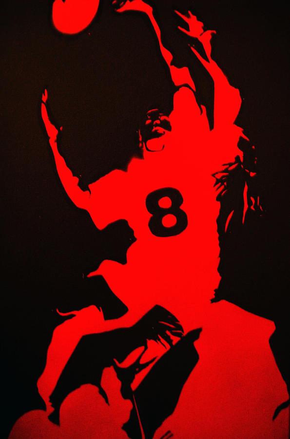 8man Painting