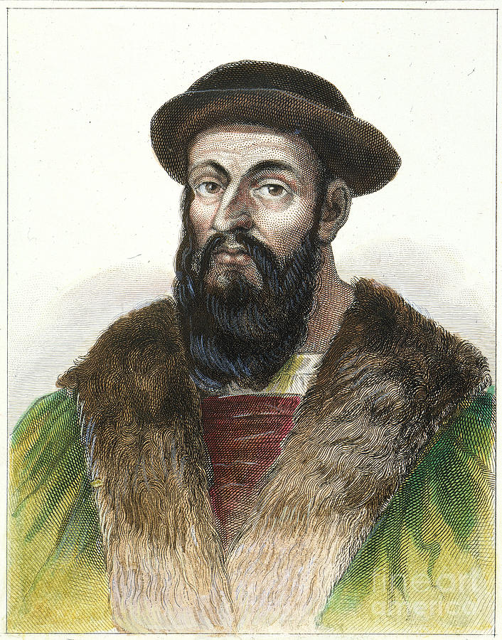 Ferdinand magellan by lauren coghlan thinglink