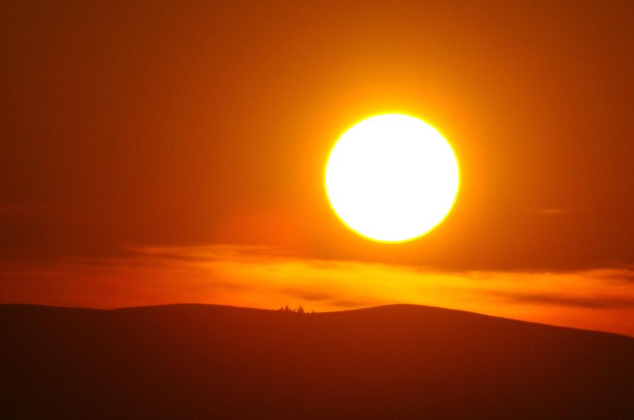 biggest sun - photo #42