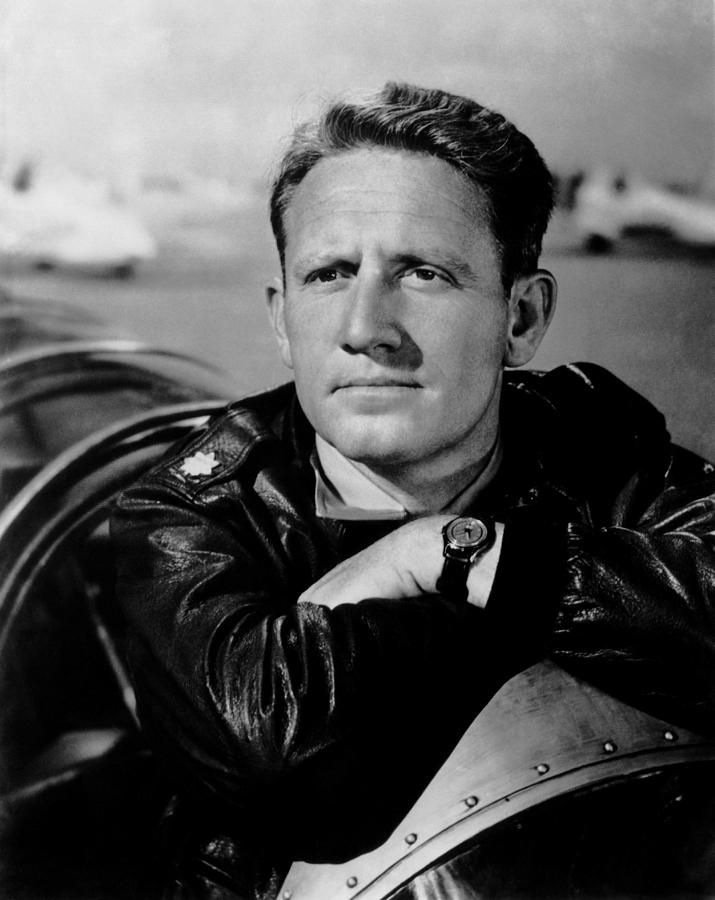 Spencer Tracy A Guy Named Joe Spencer Tracy