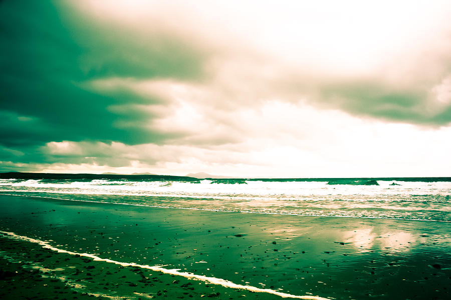 A Line Storm Song Photograph